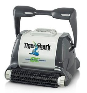 Hayward RC9990GR TigerShark Pool Cleaner