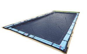 Blue Wave Bronze 8 Year In Ground Pool Winter Cover