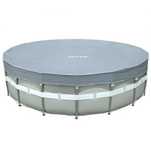 Intex Deluxe Round Pool Cover